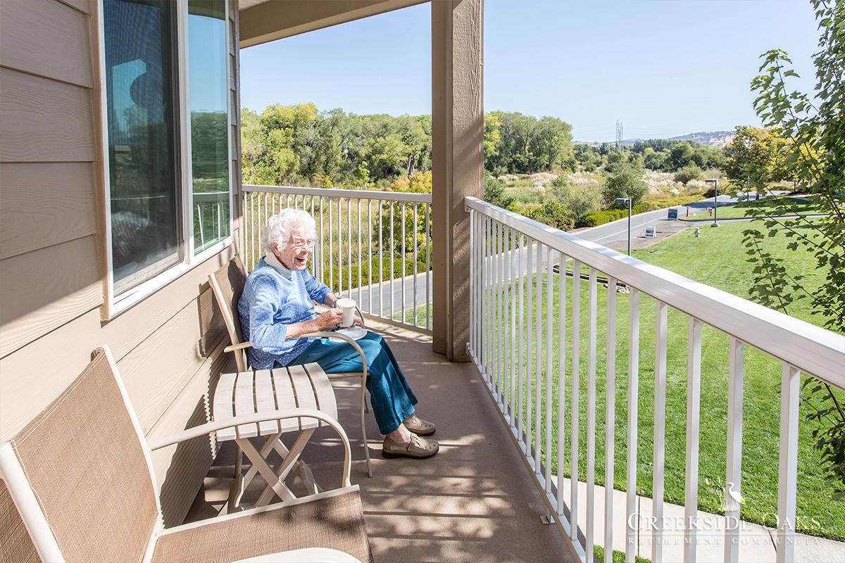 Creekside Oaks Retirement Community image 8