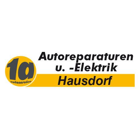 Logo von 1a Autoservice Reinhard Hausdorf
