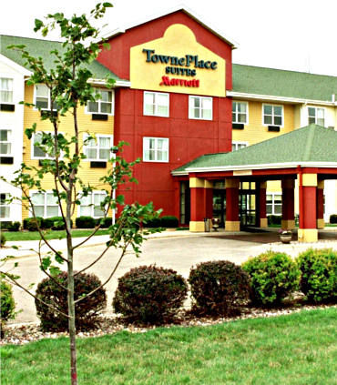 TownePlace Suites by Marriott Rochester image 7