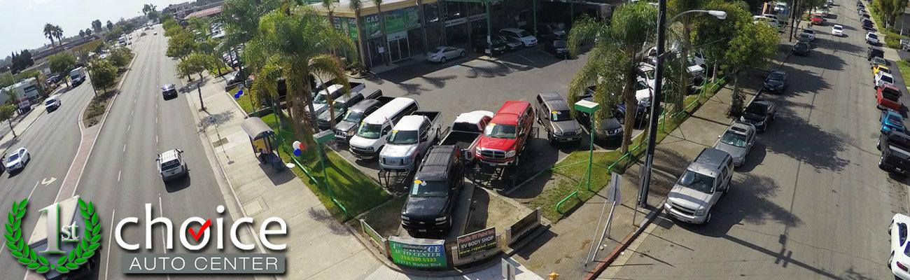 1st Choice Auto Center image 0