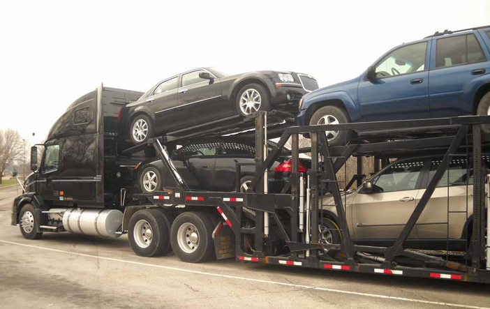 denver car shipping image 0