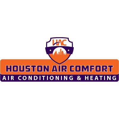 Houston Air Comfort image 0