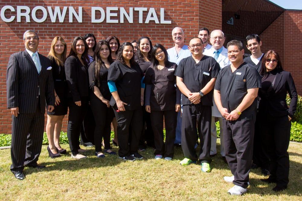 Crown Dental Group 118