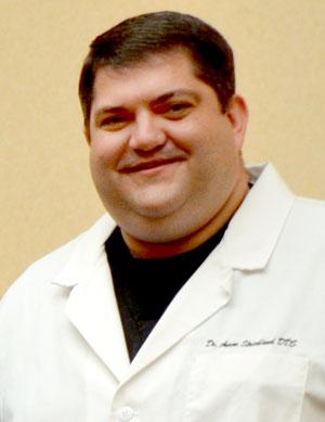 Dr. Strickland of White River Dental | Columbus, IN