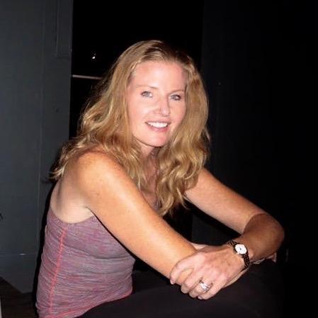 Tara Hayes