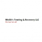 Webb's Towing & Recovery LLC