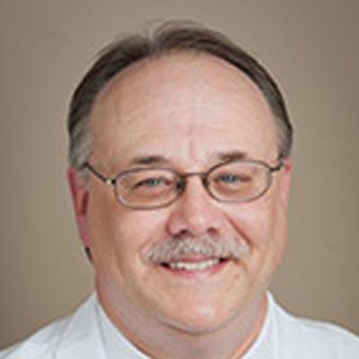 Mark Shelton, MD