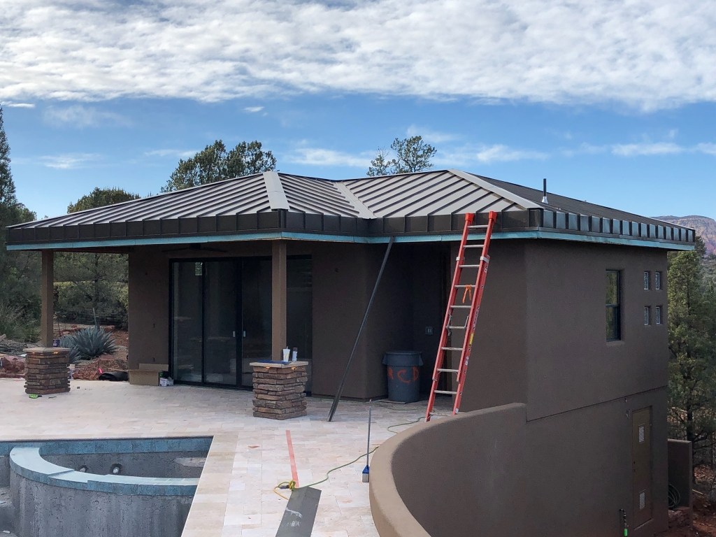 Behmer Roofing and Sheet Metal image 1