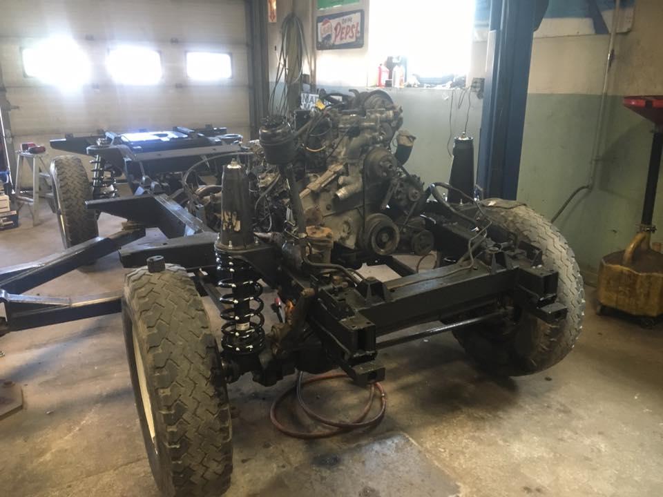 Madison Motors image 9