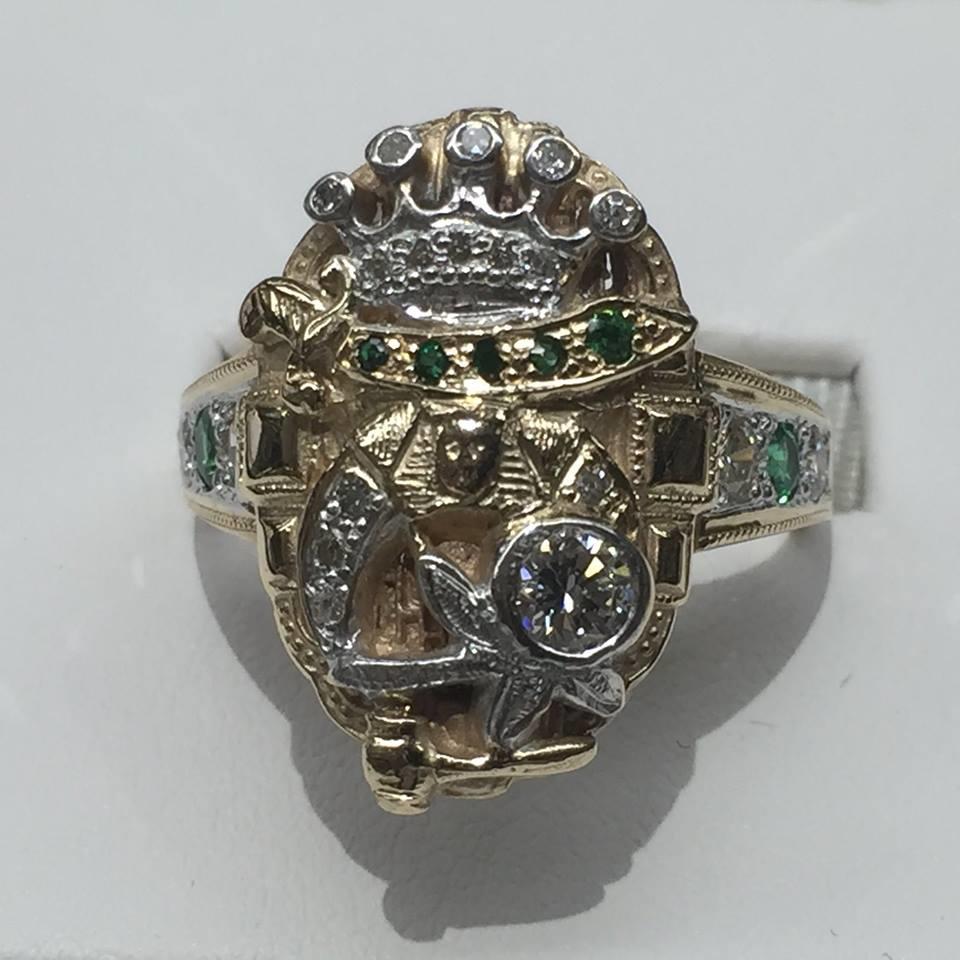 Turley Mfg. Jewelers image 0
