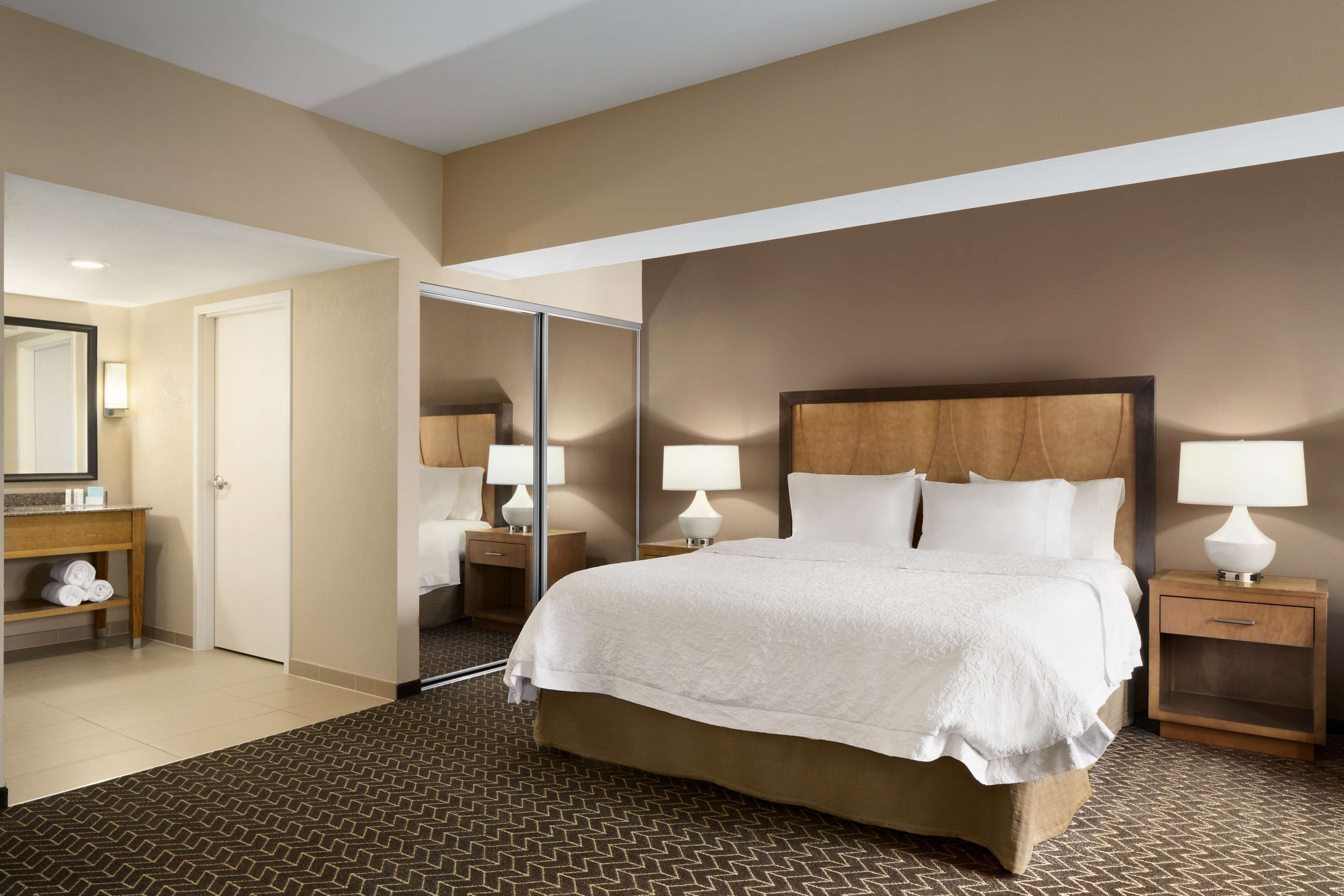 Hampton Inn and Suites Clayton/St Louis-Galleria Area image 27