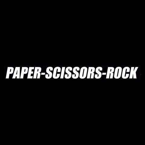 Paper Scissors Rock Salon