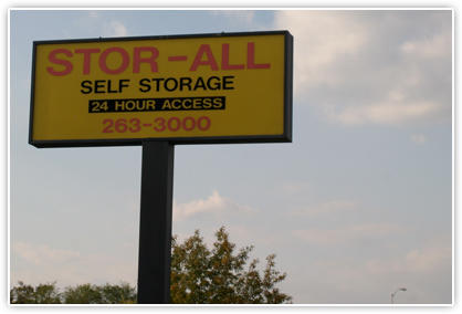 Stor All Self Storage image 0