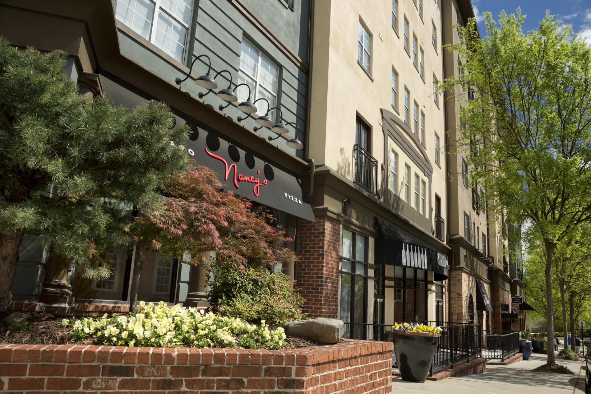 Camden Midtown Atlanta Apartments image 14