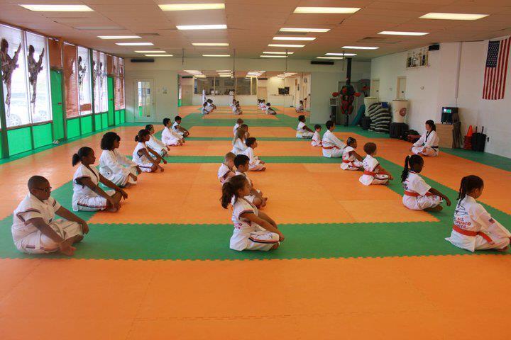 US Taekwondo Center image 13