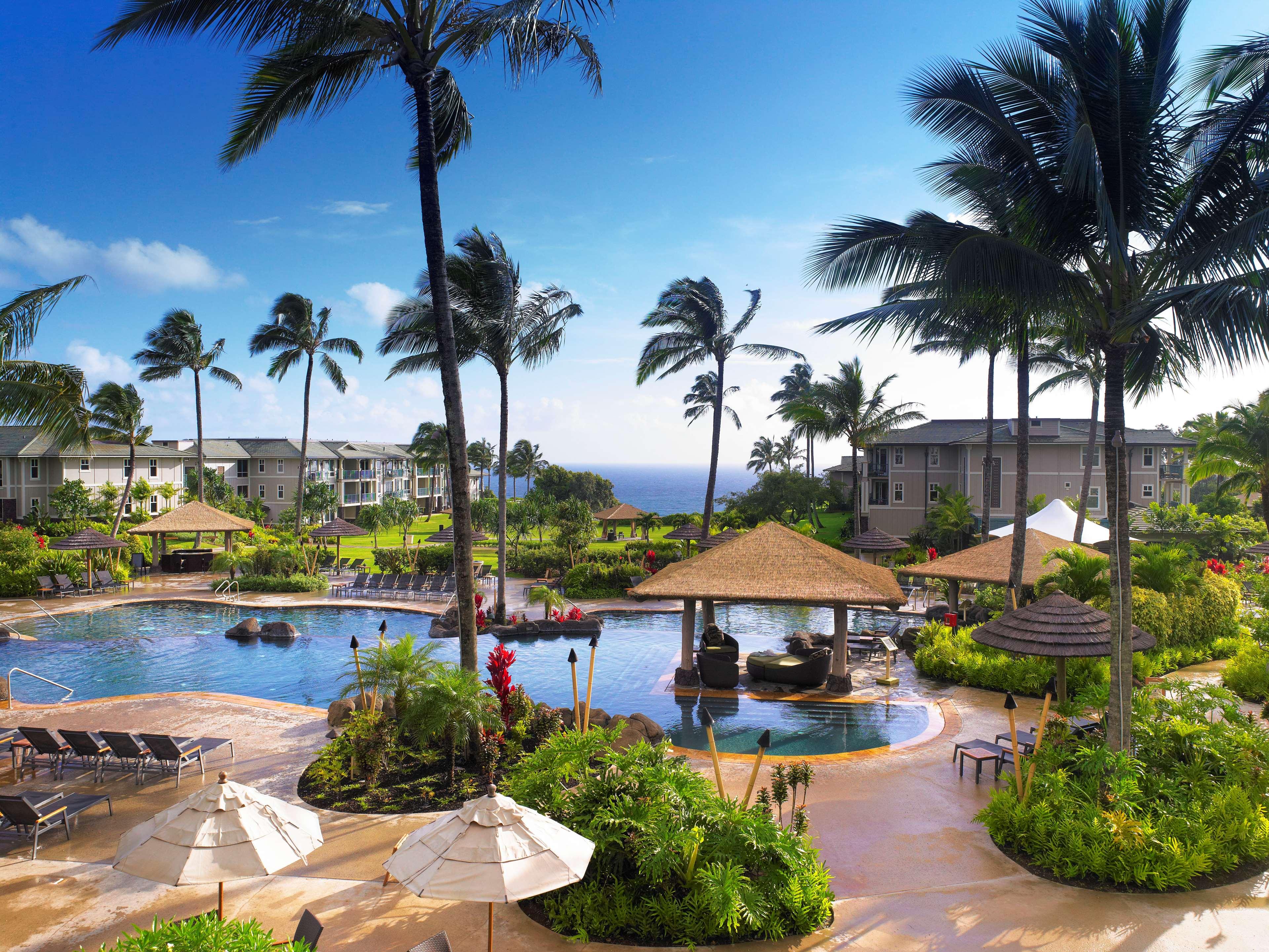 The Westin Princeville Ocean Resort Villas image 17