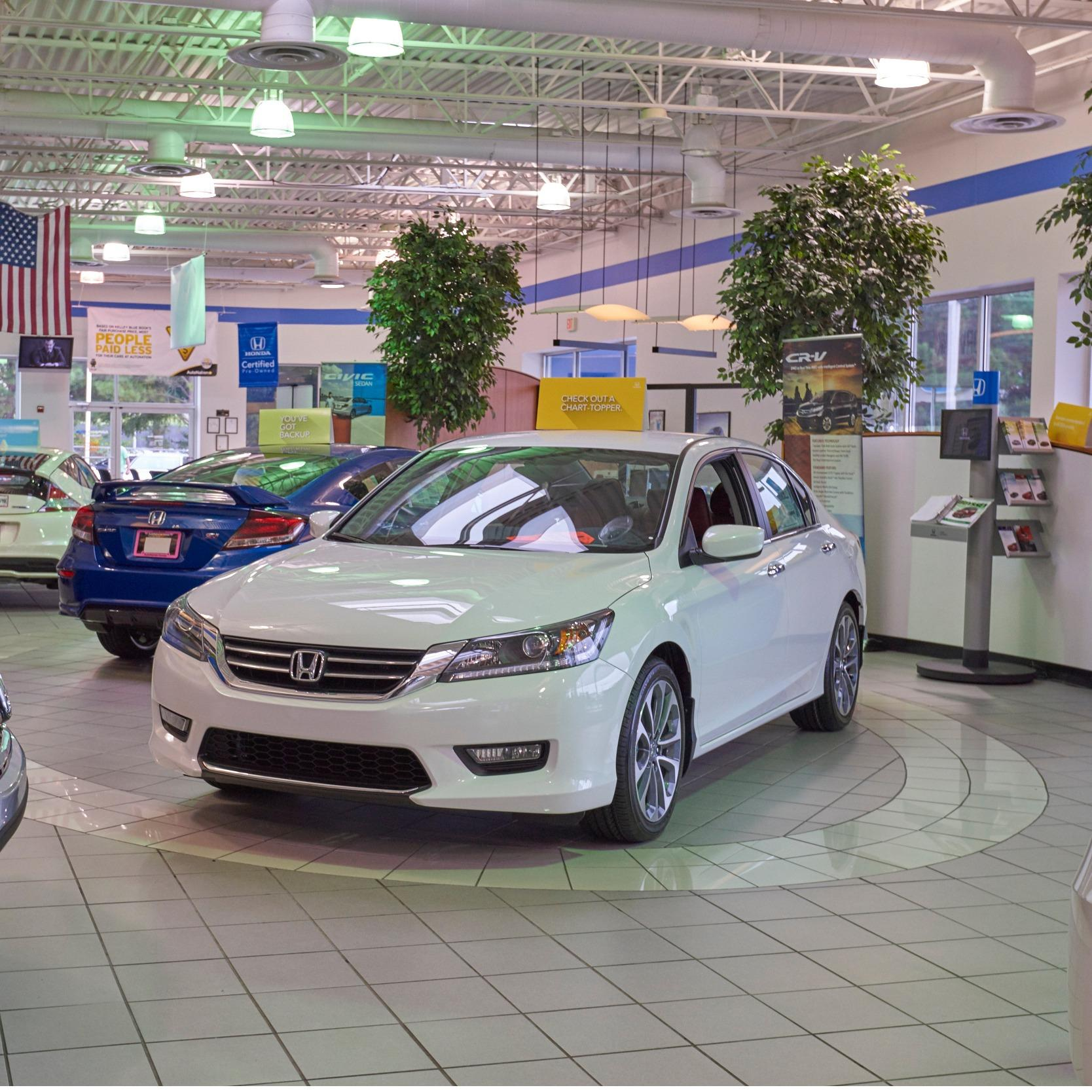 Autonation Toyota Thornton Rd >> John Bleakley Ford at 870 Thornton Road, Lithia Springs, GA on Fave