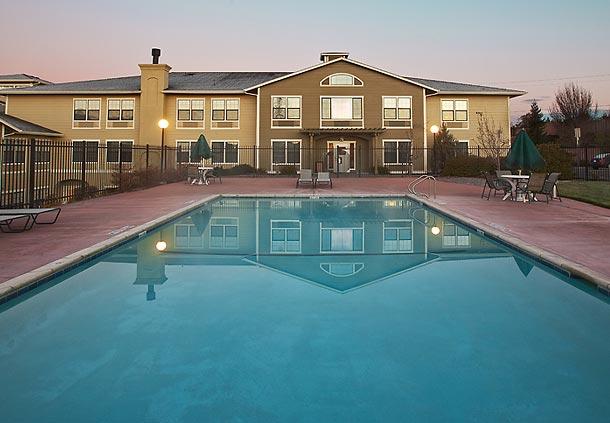 Fairfield Inn & Suites by Marriott Santa Rosa Sebastopol image 8