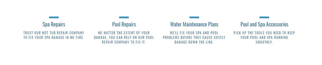 Idaho Hot Tub and Spa Repair image 1