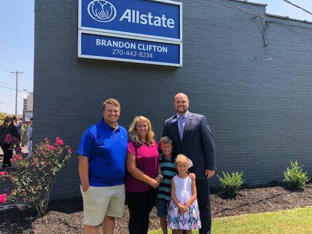 Brandon Clifton: Allstate Insurance image 13