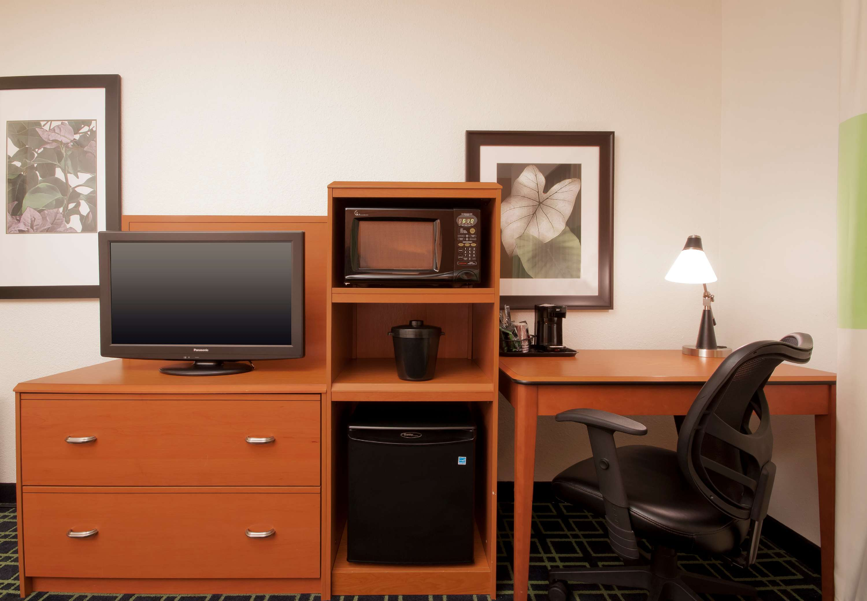 Fairfield Inn & Suites by Marriott Lafayette I-10 image 12