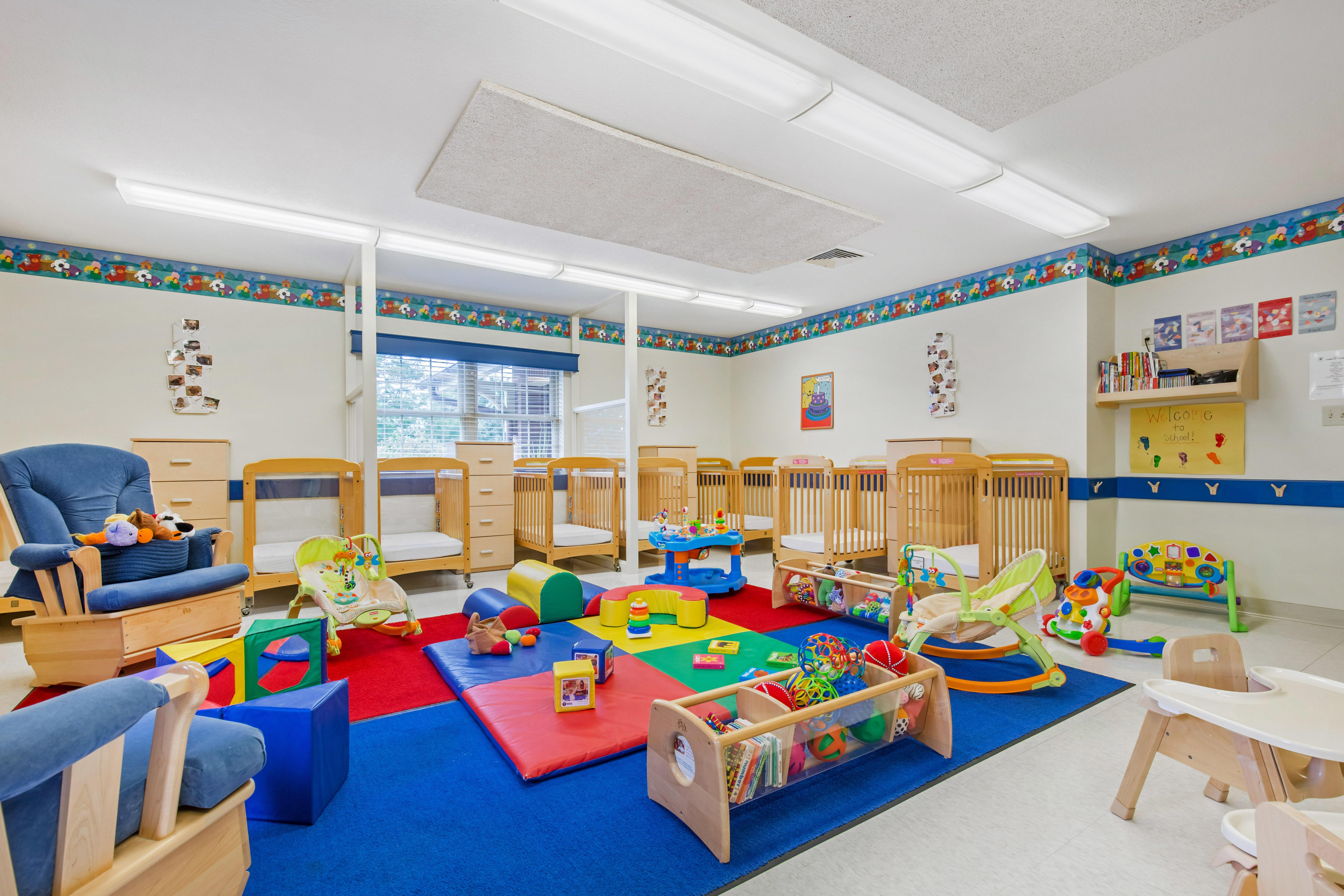 Primrose School of Algonquin image 14