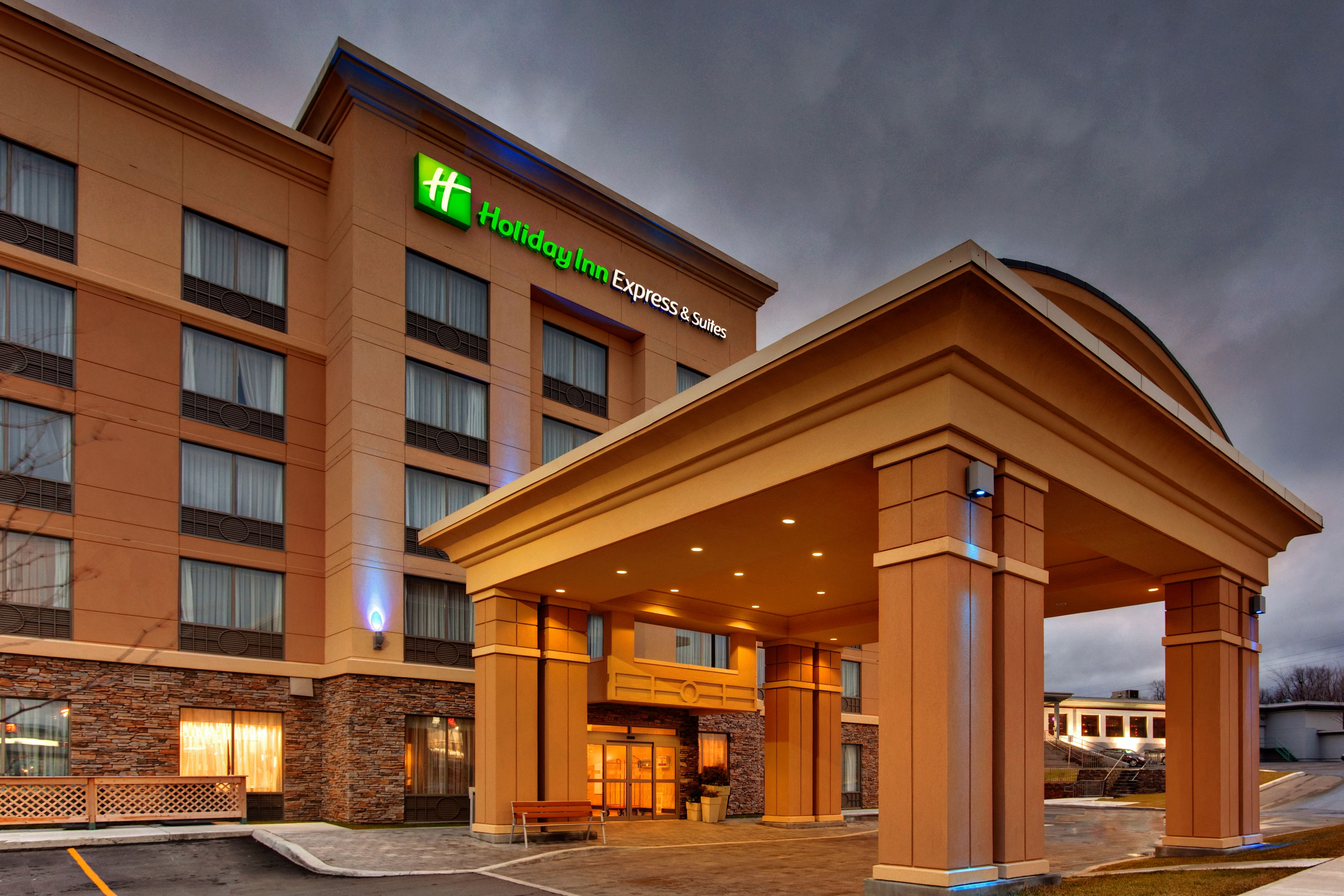 Holiday Inn Express & Suites Kings Mountain - Shelby Area image 5