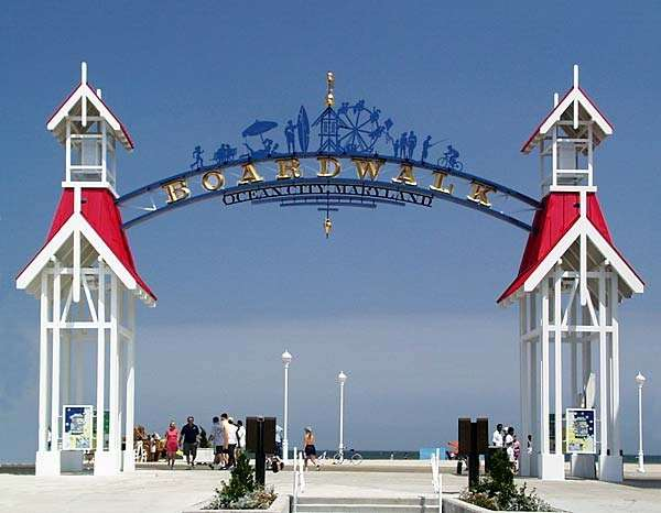 Best Western Ocean City Hotel & Suites image 43