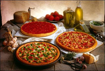 Oscar's Pizza & Restaurant image 1