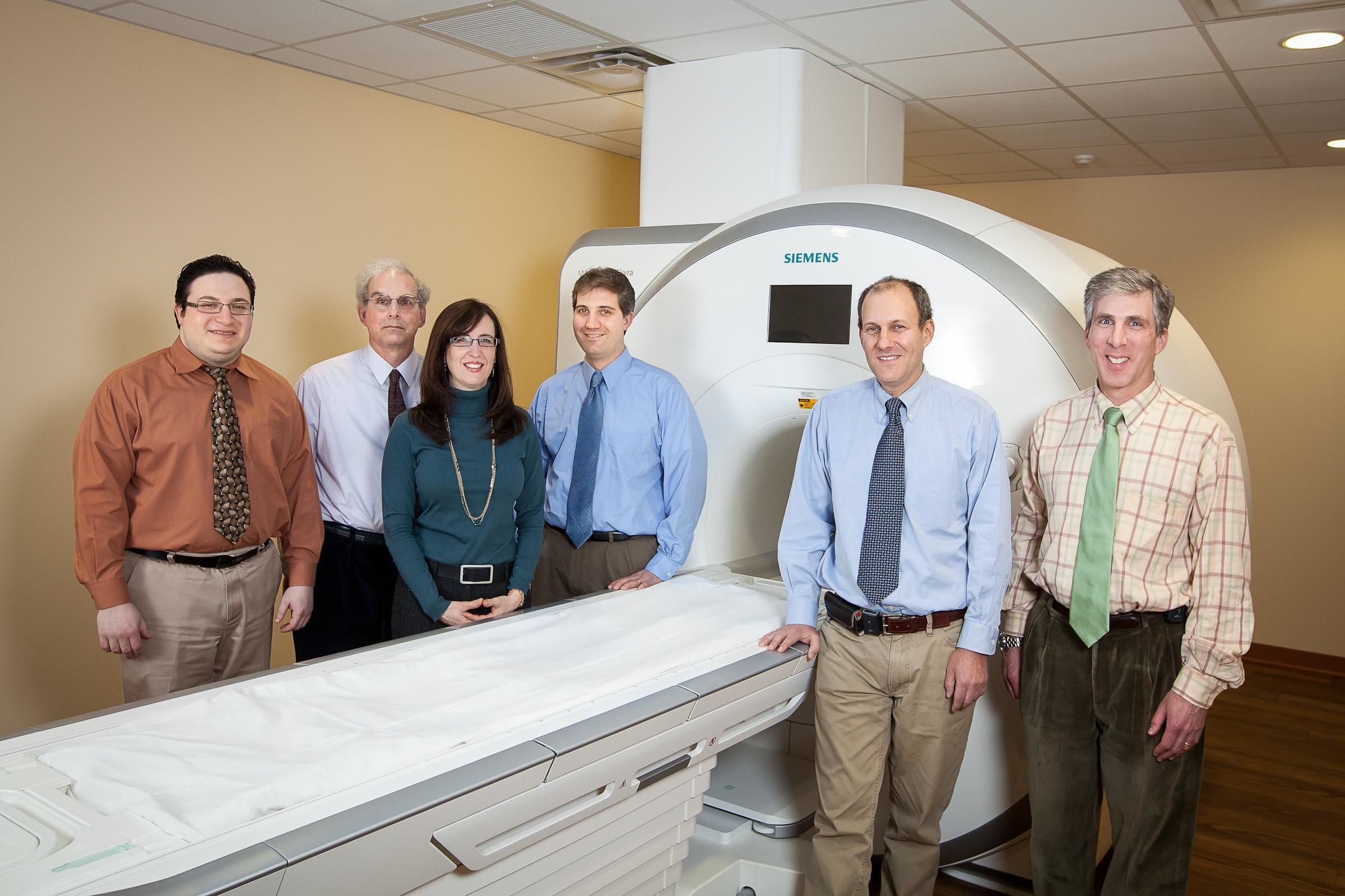 University Medical Imaging, PC image 4