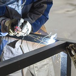 Noble Welding And Fabrication Inc. image 2