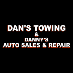 Danny's Auto Sales and Towing