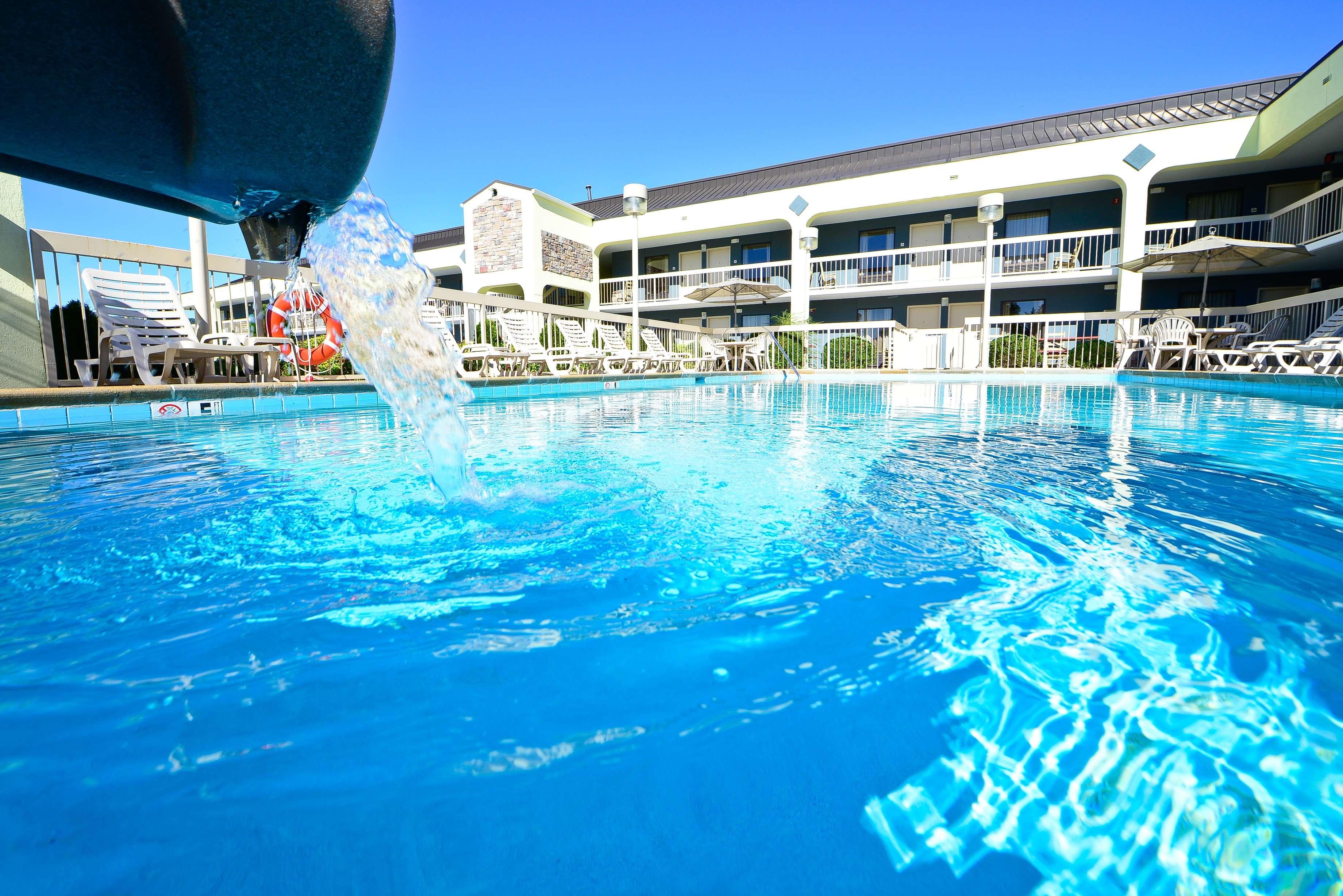 Best Western Cades Cove Inn image 15