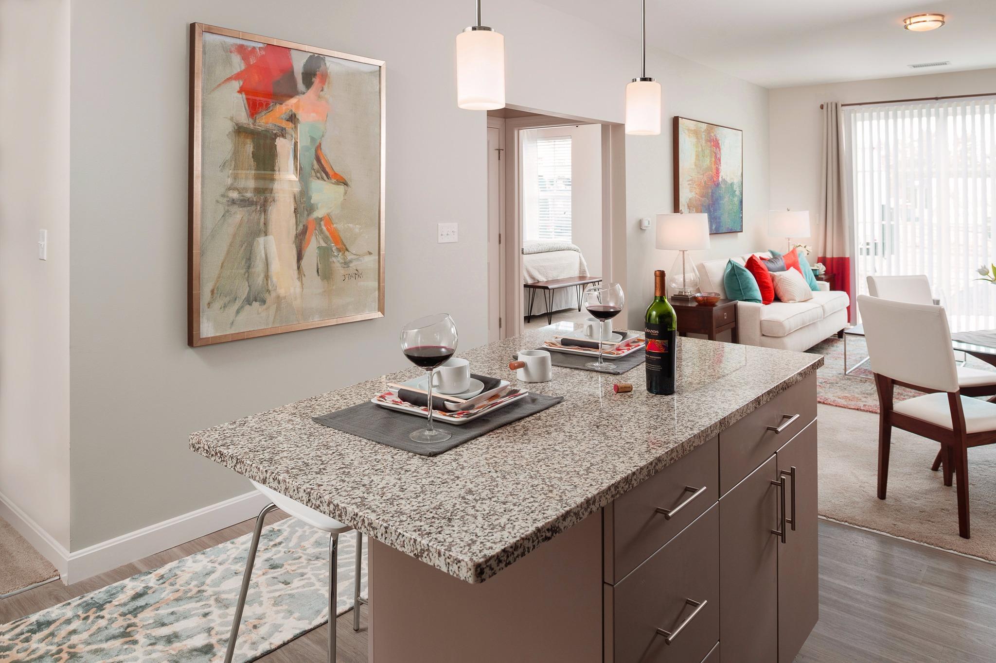 Luxury Apartments Norton Ma