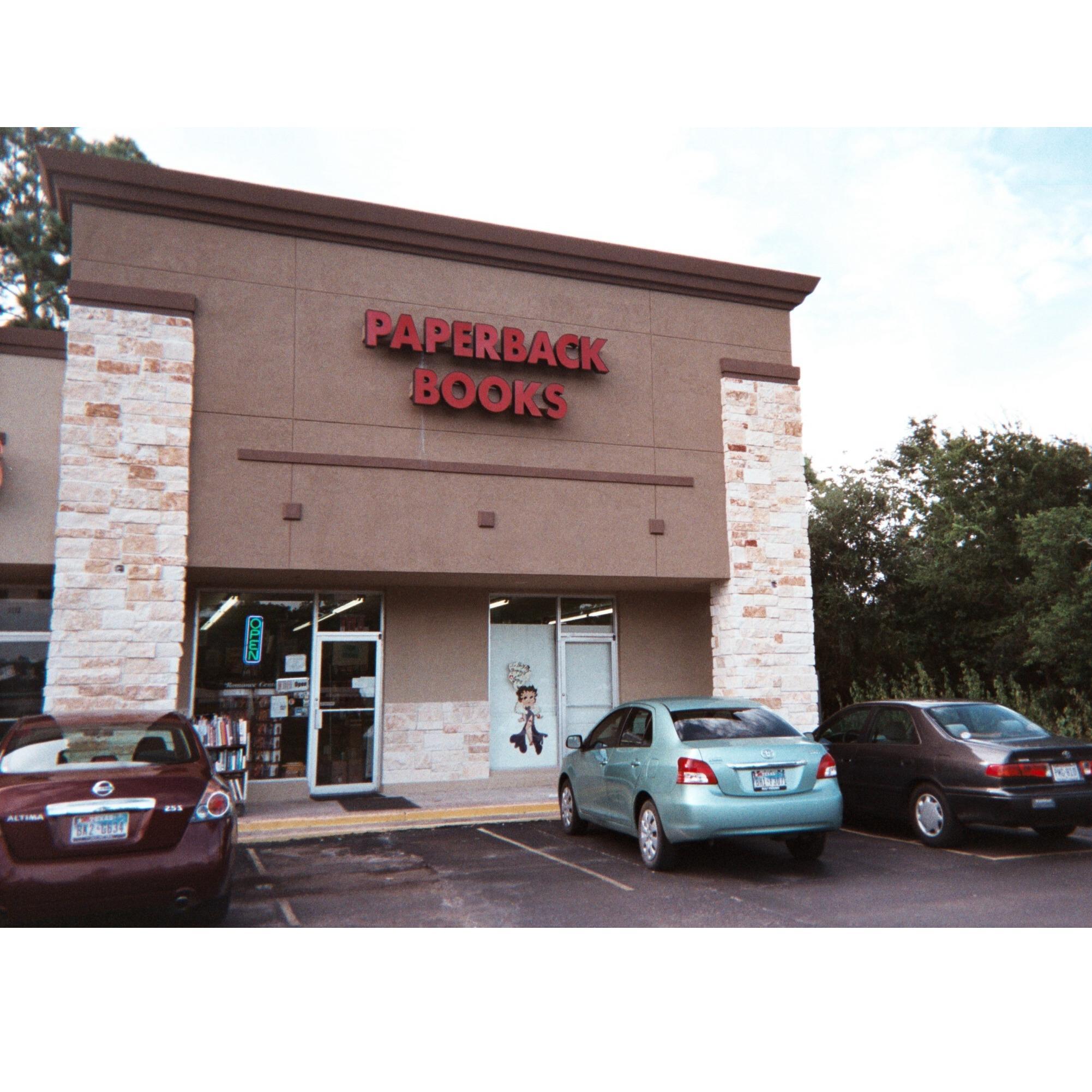 Paperback Swap N Shop image 3