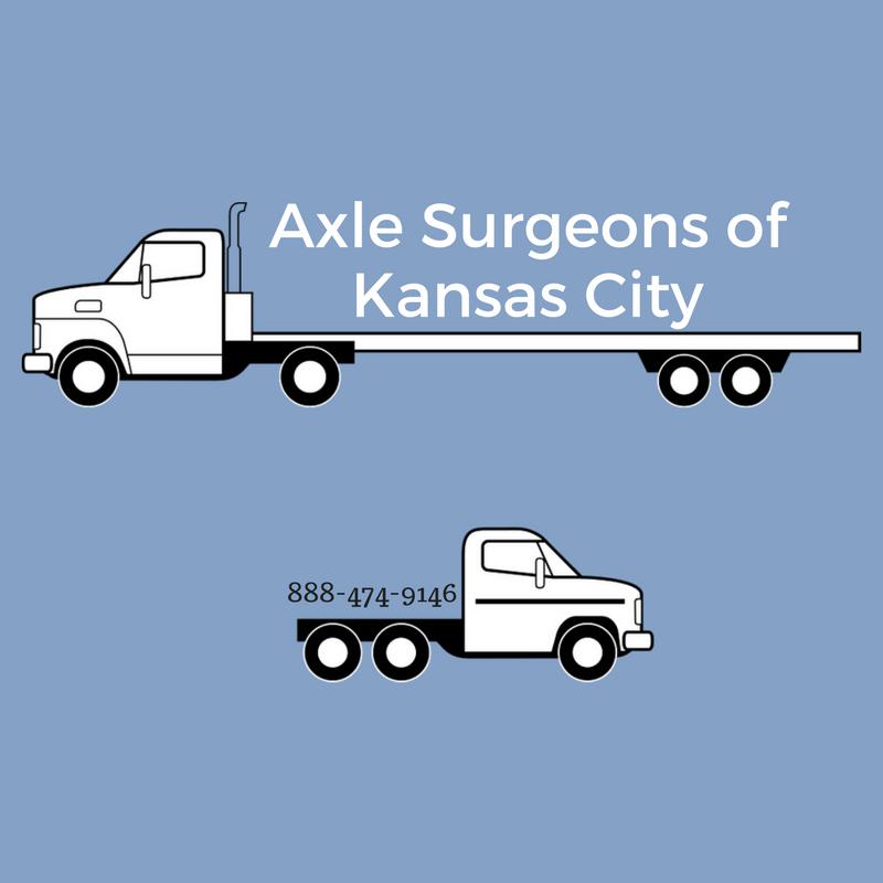 Axle Surgeons of Kansas City image 0