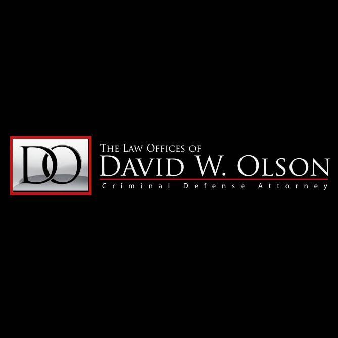 David Olson Law