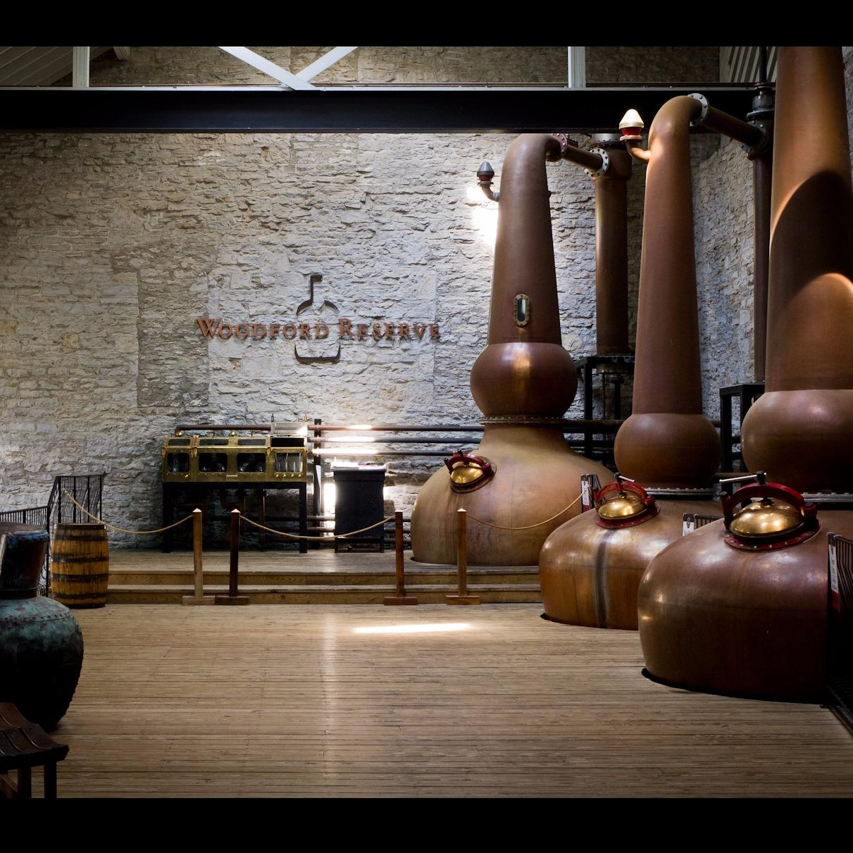 Woodford Reserve Distillery image 5