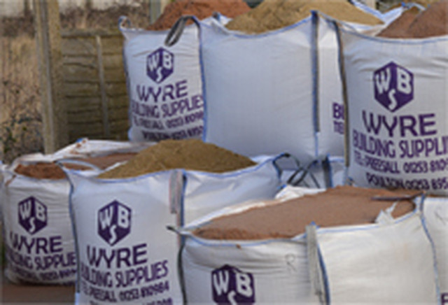 Wyre Building Supplies
