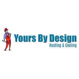 Yours By Design Heating & Cooling, Inc.