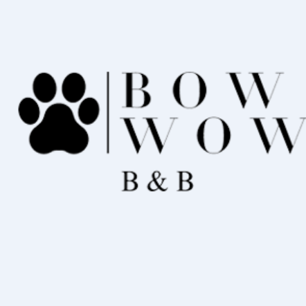 Bow Wow Bed and Bath