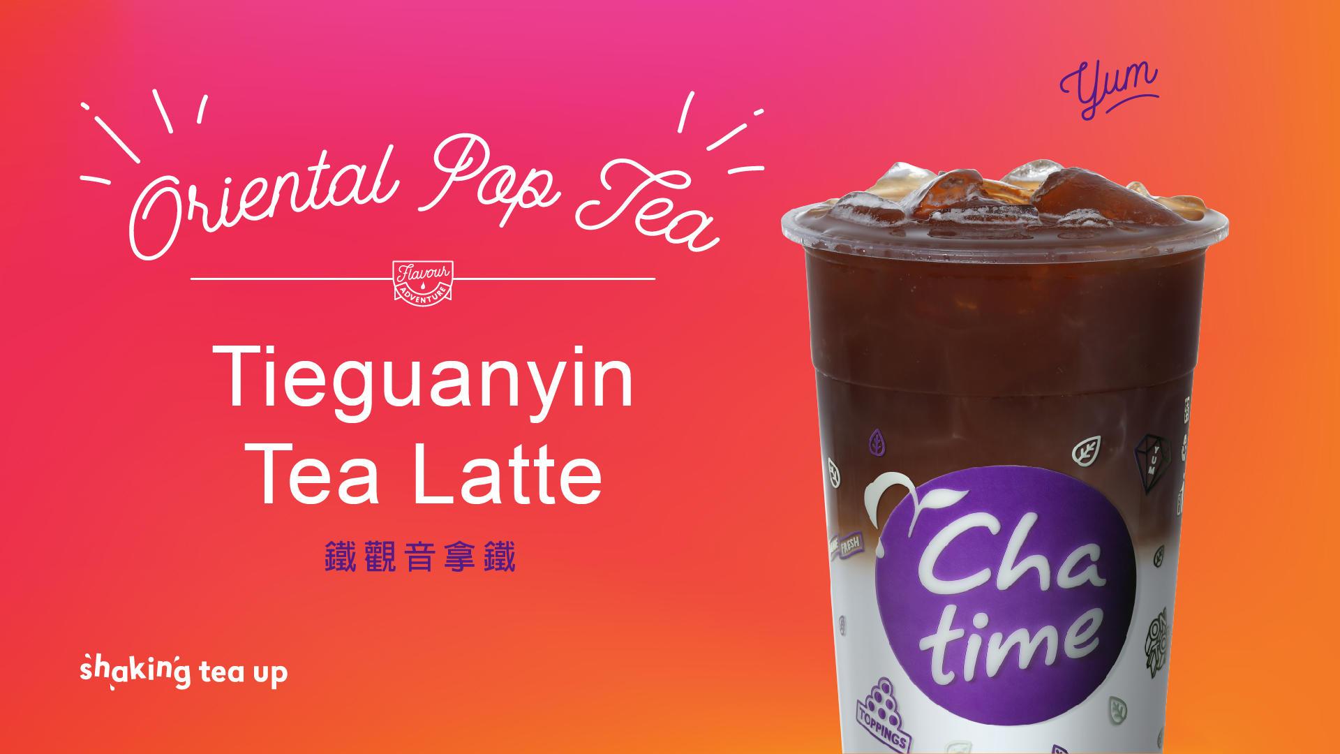 Chatime Bubble Tea & Slurping Noodles image 72