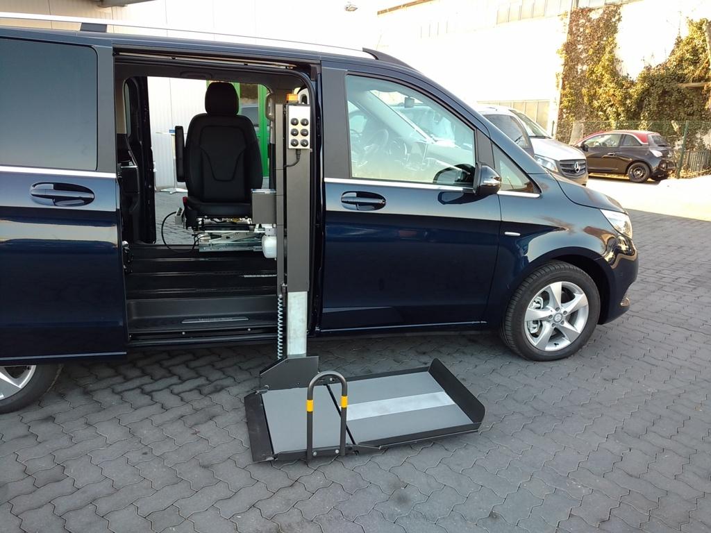 Bild der REHA mobil Berlin Medczinski GmbH