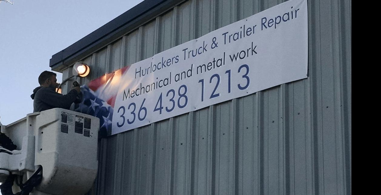 Hurlockers Truck & Trailer Repair image 4
