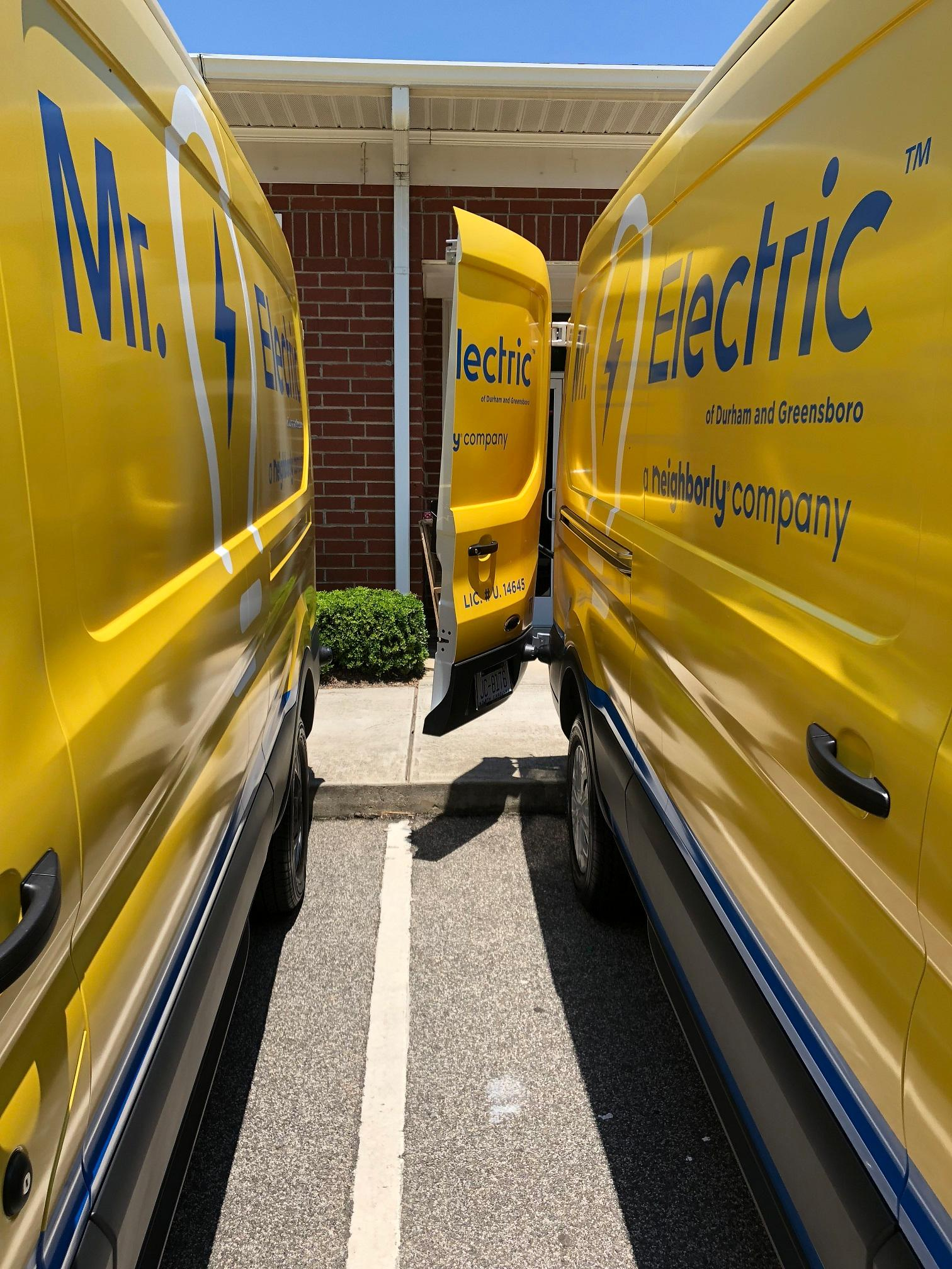 Mr. Electric of Durham image 0