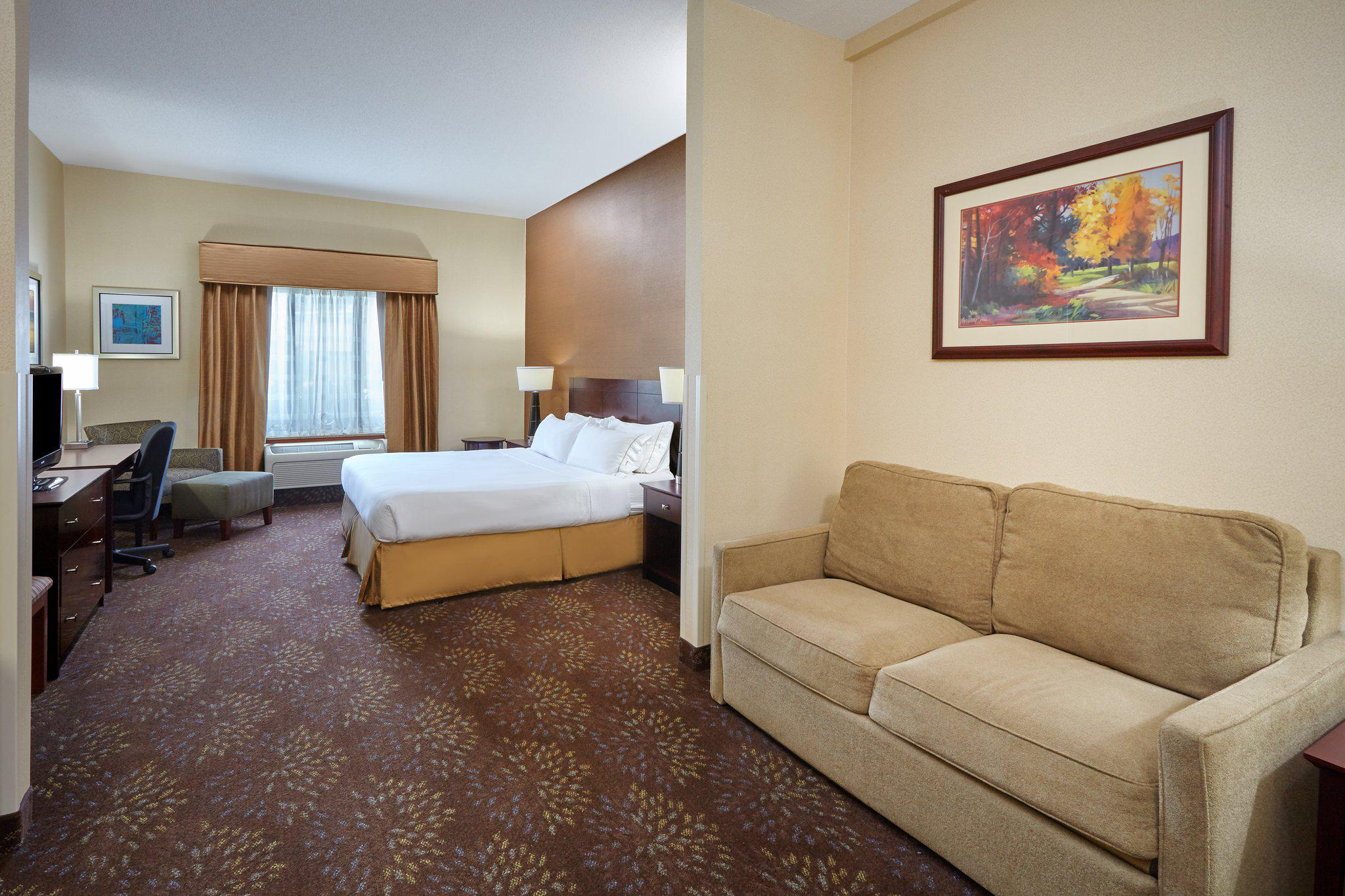 Holiday Inn Express & Suites Grand Rapids - South in Grand Rapids, MI, photo #16