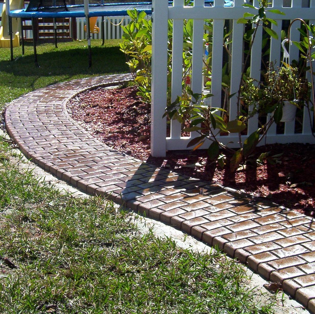 DFW Concrete Edge image 0