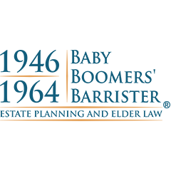Baby Boomers' Barrister