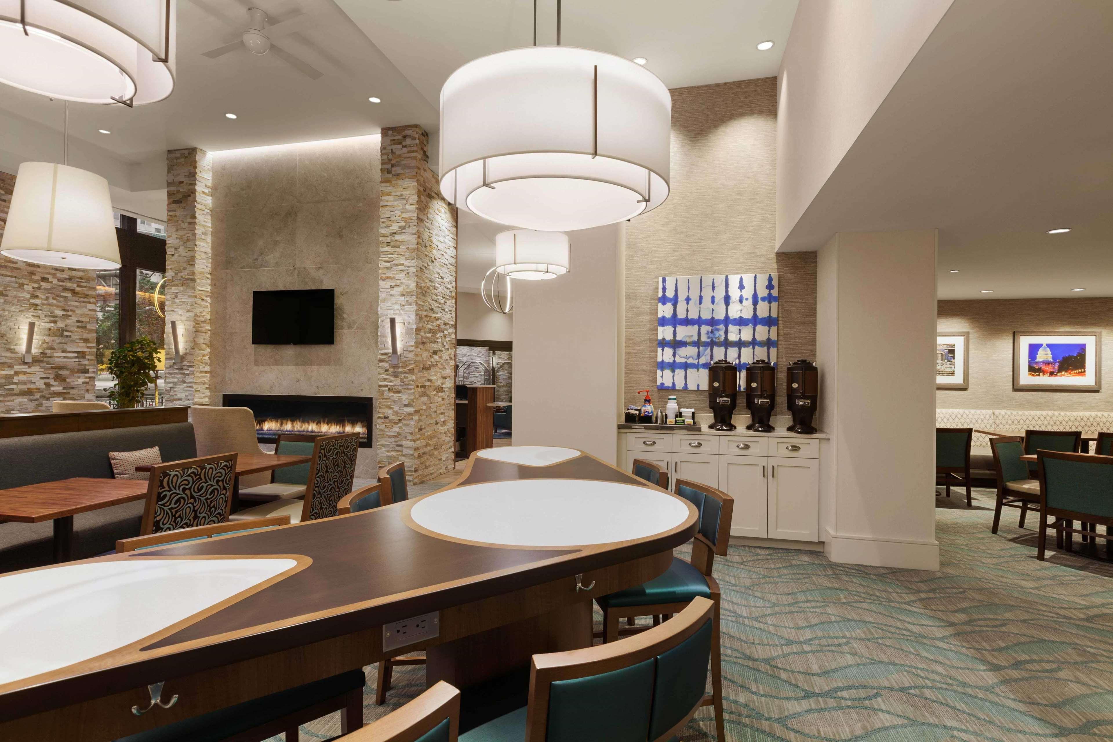 Homewood Suites by Hilton Washington DC Convention Center image 6