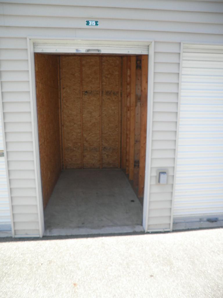 Nazareth Road Storage image 1